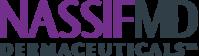 NassifMD Dermaceuticals Logo